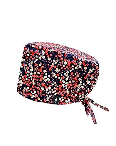 ROBIN HAT - Op Haube Olga - Langhaar Modell - 100 % Baumwolle (Autoklave)