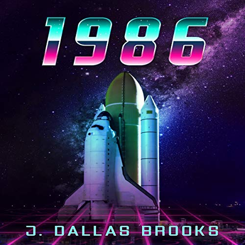 1986 Audiobook By J. Dallas Brooks cover art