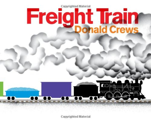 Freight Trainの詳細を見る