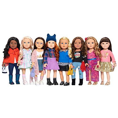 Journey Girls Kyla Doll, Amazon Exclusive