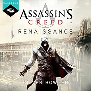 Assassin's Creed Renaissance [French Version] cover art