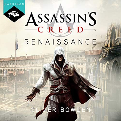 Assassin's Creed Renaissance [French Version] audiobook cover art