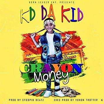 Crayon Money (Stoopid Beatz)