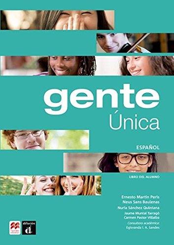 Gente Única - Libro Del Alumno Premium Pack