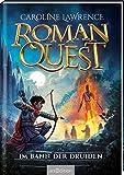 Roman Quest - Im Bann der Druiden (Roman Quest 2) - Caroline Lawrence
