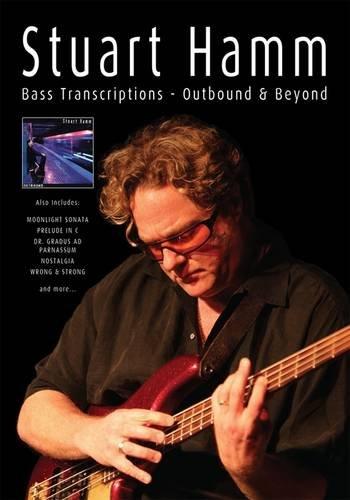 Stuart Hamm Bass Transcriptions