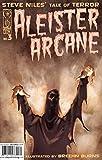 Aleister Arcane #3 FN ; IDW comic book