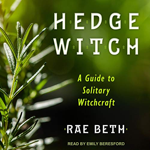Hedge Witch cover art