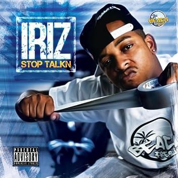 Stop Talkn