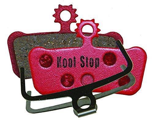 Kool Stop Disc Pads Organic Compound, Disc Brake Pads, Shape: AVID XO-Trail, Organic, Pair