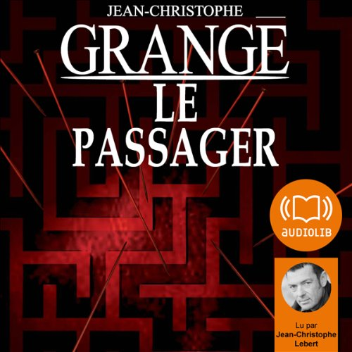 Couverture de Le passager