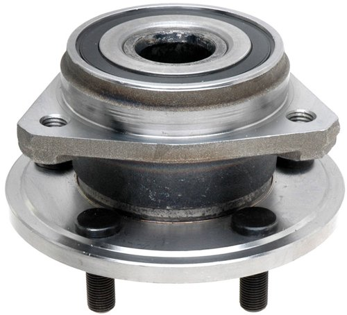 Raybestos 713084 Professional Grade Wheel Hub...