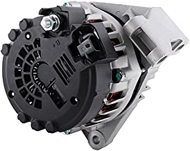 2011 buick lacrosse alternator replacement