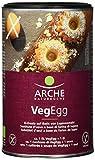 Veganer Ei-Ersatz Bio Vielseitiger und Ergiebiger Ei Ersatz