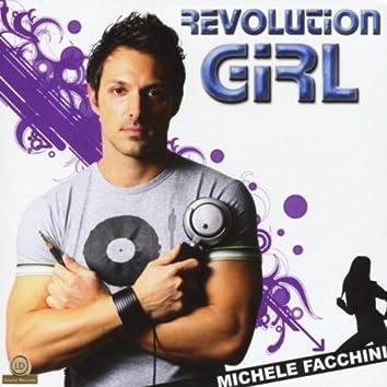 Revolution Girl