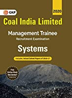 Coal India Ltd. 2019-20: Management Trainee - Systems