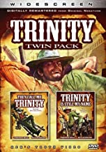 Trinity: Twin Pack (They Call Me Trinity / Trinity is Still My Name)