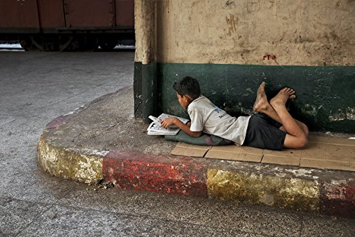 Steve McCurry: Lesen – Eine Leidenschaft ohne Grenzen - 6