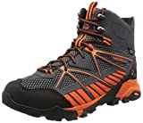 [メレル] トレッキングシューズ Capra Venture Mid GORE-TEX Surround J35679 Granite (Granite/7.5)