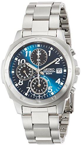 [セイコーimport]SEIKO 腕時計 逆輸入 海外モデル SND193P メンズ