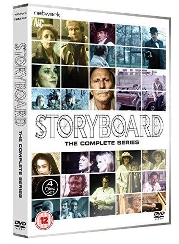 Storyboard - The Complete Series [DVD] [UK Import]