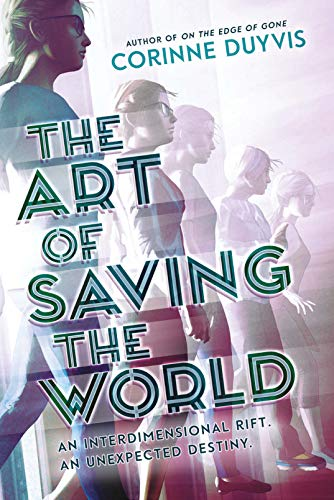 The-Art-of-Saving-the-World