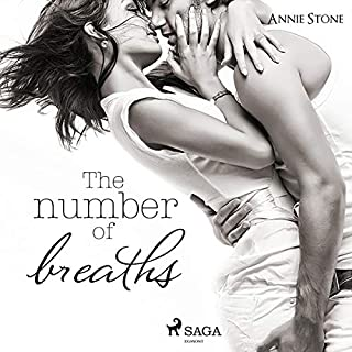 The number of breaths Titelbild