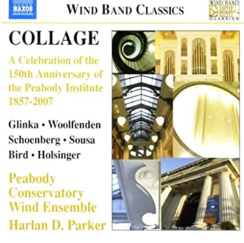 Collage - A Celebration of the 150th Anniversary of the Peabody Institute, 1857-2007