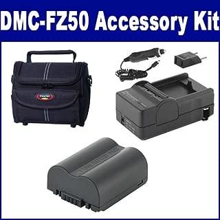 Best lumix dmc fz50 accessories Reviews
