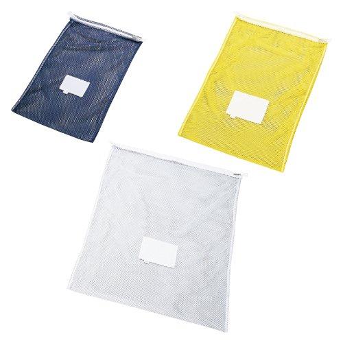 業務用洗濯ネット(底円型)(23-2544-03)