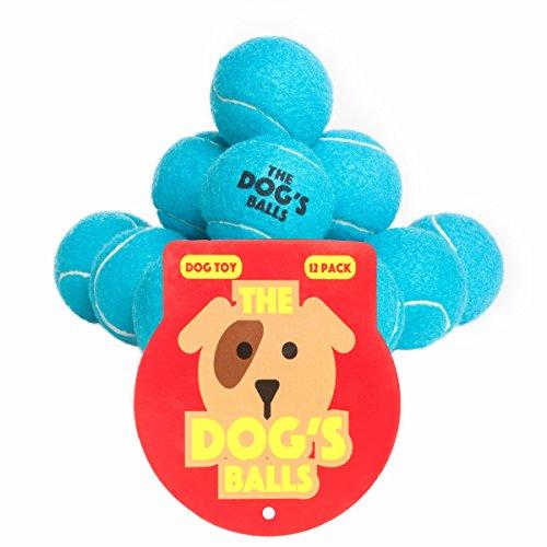 Pelotas de tenis para perros The Dog's Balls