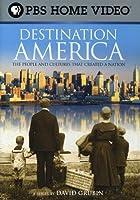 Destination America [DVD] [Import]