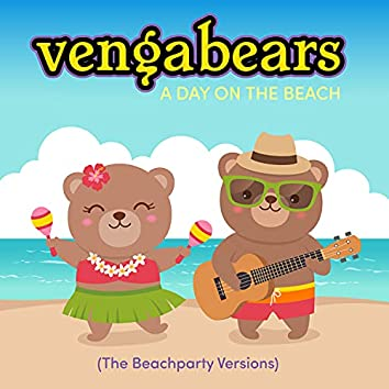 A Day on the Beach (The Beachparty Versions)