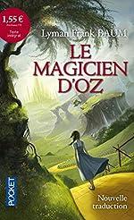 Le Magicien d'Oz à 1,55 euros de Lyman Frank BAUM
