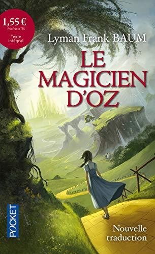 Le Magicien d'Oz à 1,55 euros