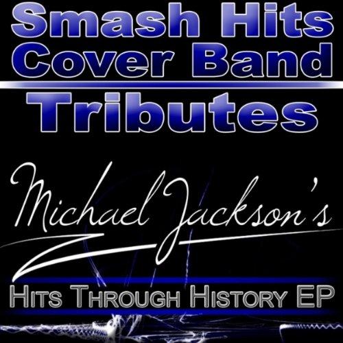 Michael Jackson's Hits Through History EP