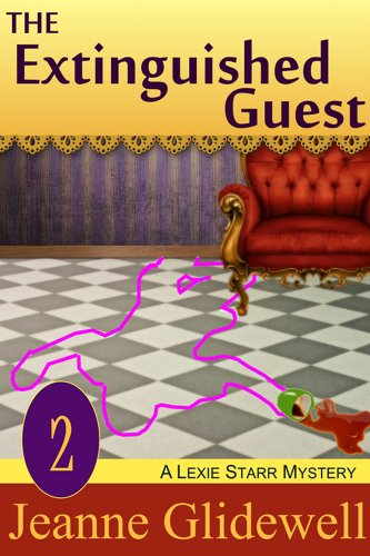 Download The Extinguished Guest (A Lexie Starr Mystery, Book 2) (English Edition) B079S89K2Q