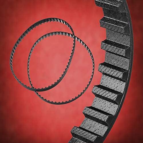 DNLK Bread Trust Machine Drive Belts Set Maker Sunbeam SEAL limited product 5890 Fits
