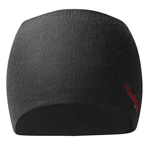 Woolpower 200 - Bonnet - noir 2018