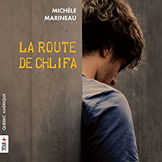 La route de Chlifa cover art