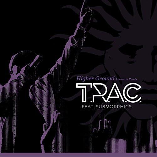 T.R.A.C. feat. Submorphics