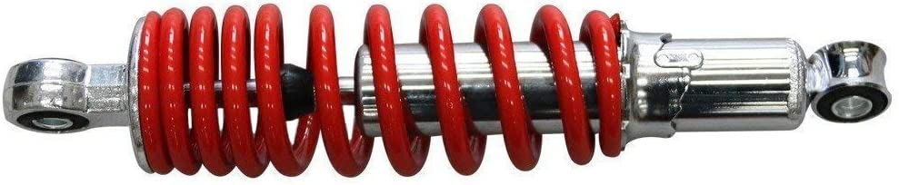 ZXTDR 250mm 9.8'' Rear Shock Absorber Sensa-Trac New product 5% OFF type Suspension Load