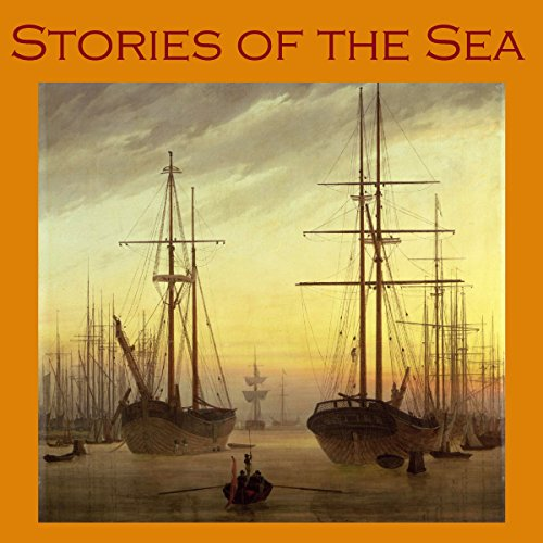 Stories of the Sea cover art