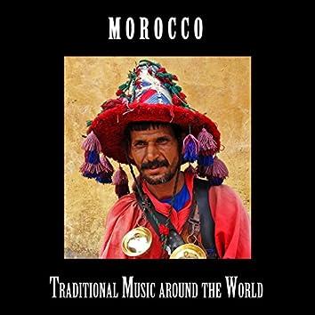 Morocco, Traditional Music around The World
