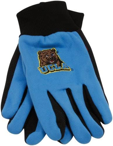 NCAA UCLA Bruins Work excellence Glove free shipping 2011