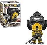 Funko POP! Games: Fallout 76 - Excavator Armor #506 - E3 2019 Exclusive