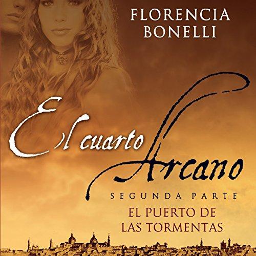 El cuarto arcano II [Arcane Quarter II] audiobook cover art