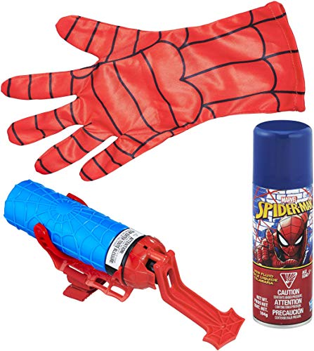 Product Image of the Marvel Spider-Man Super Web Slinger