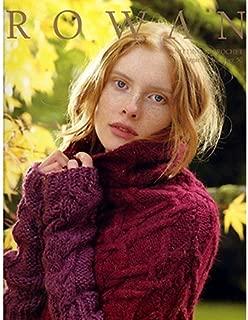 Rowan Knitting & Crochet Magazine 50