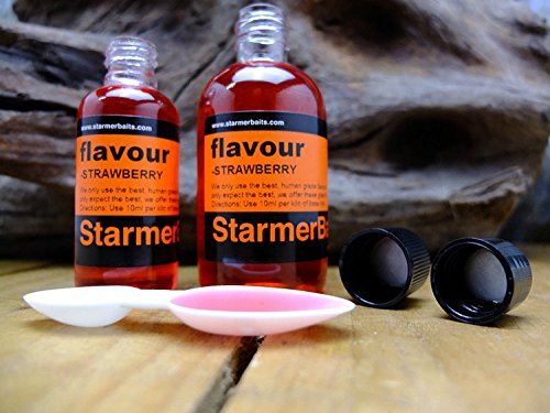 starmerbaits Flavours: concentrated/Krill 50ml